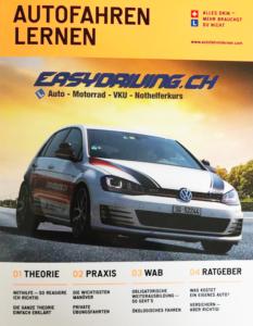 Autofahren lernen mit Easydriving